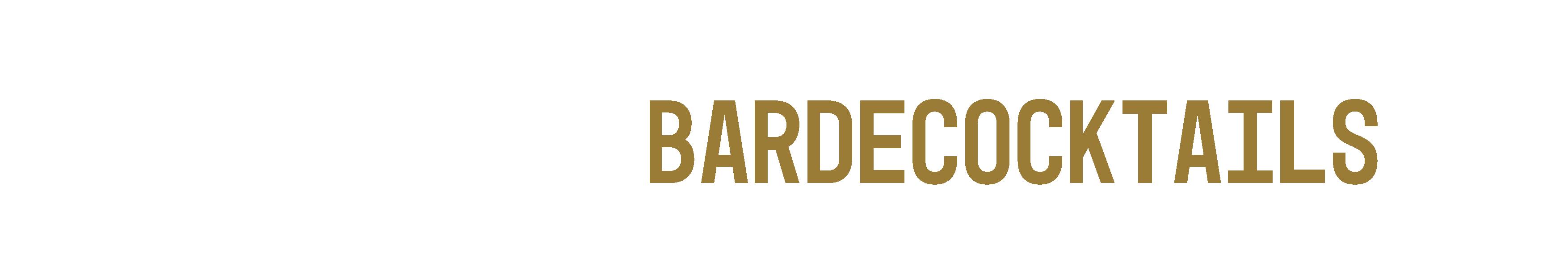 VITTER bardecocktails